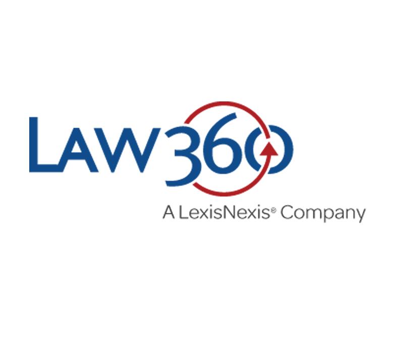 Law 360 A LexisNexis Company