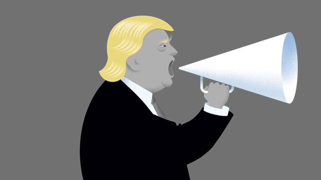 Donald Trump Funny Picture