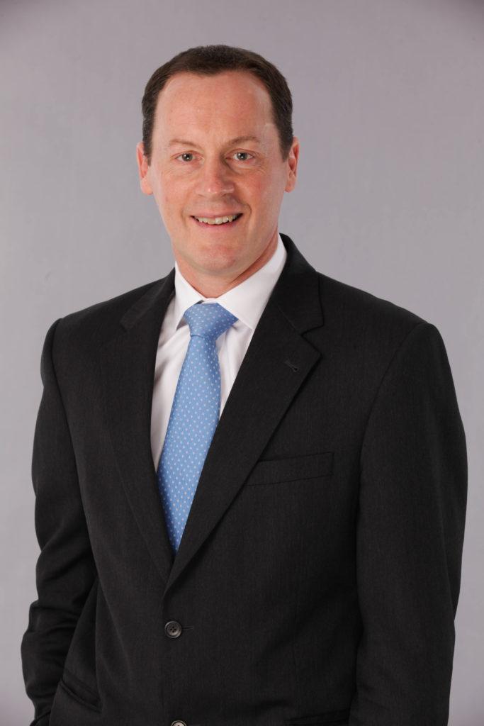 David Hulme picture